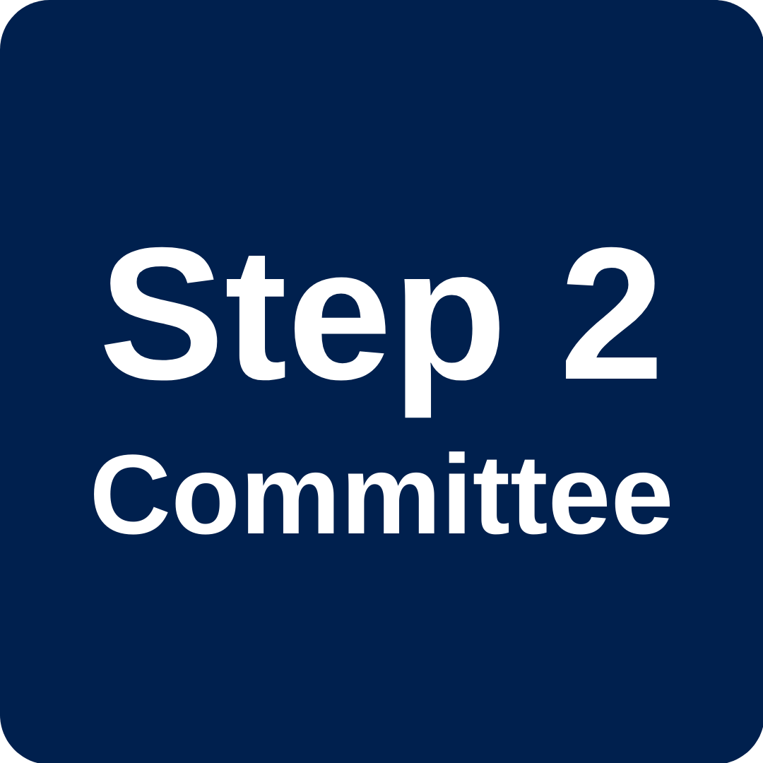 Step 2 Examination Committee