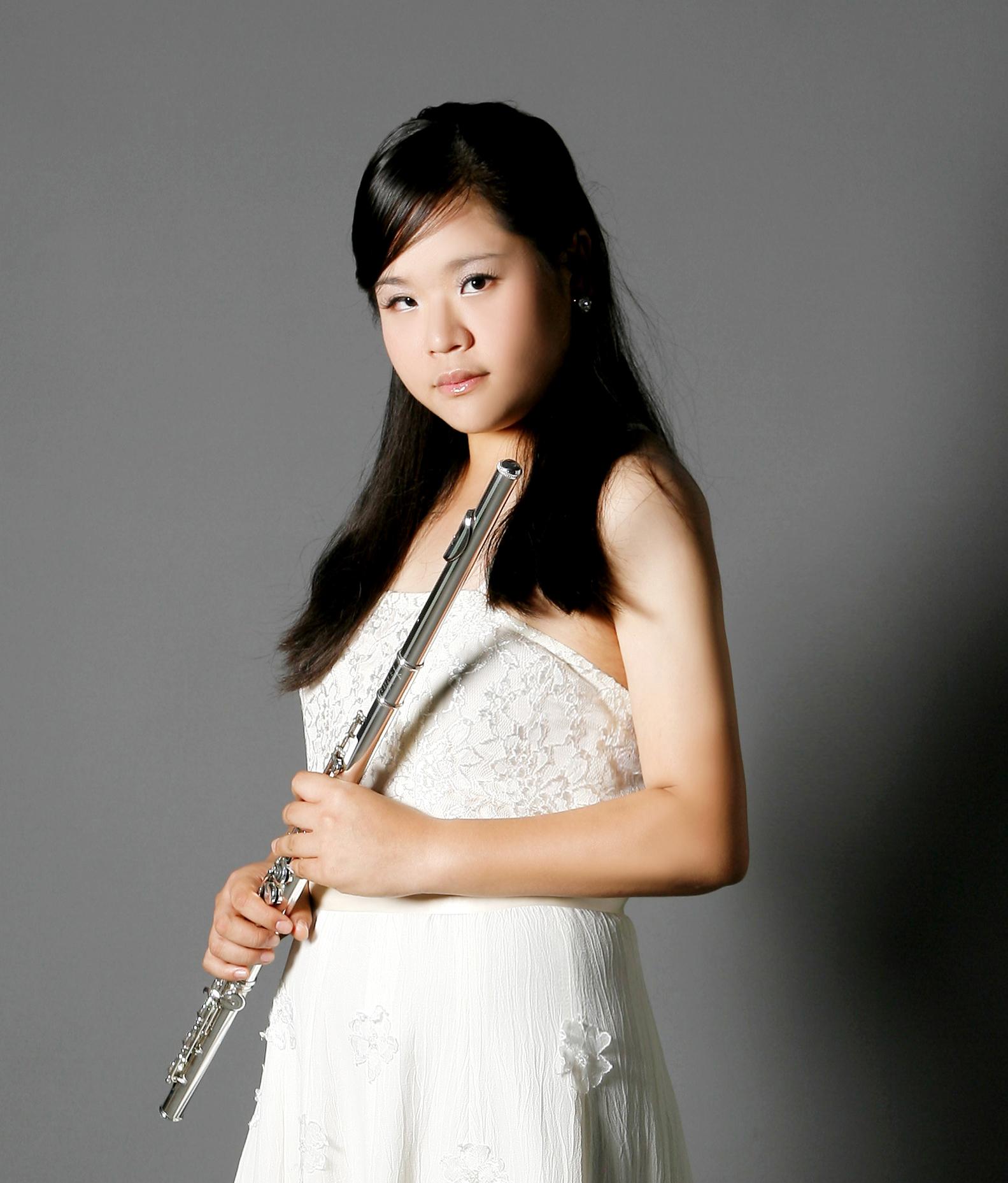 Samantha Chang profile picture