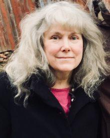 Elizabeth Legge
