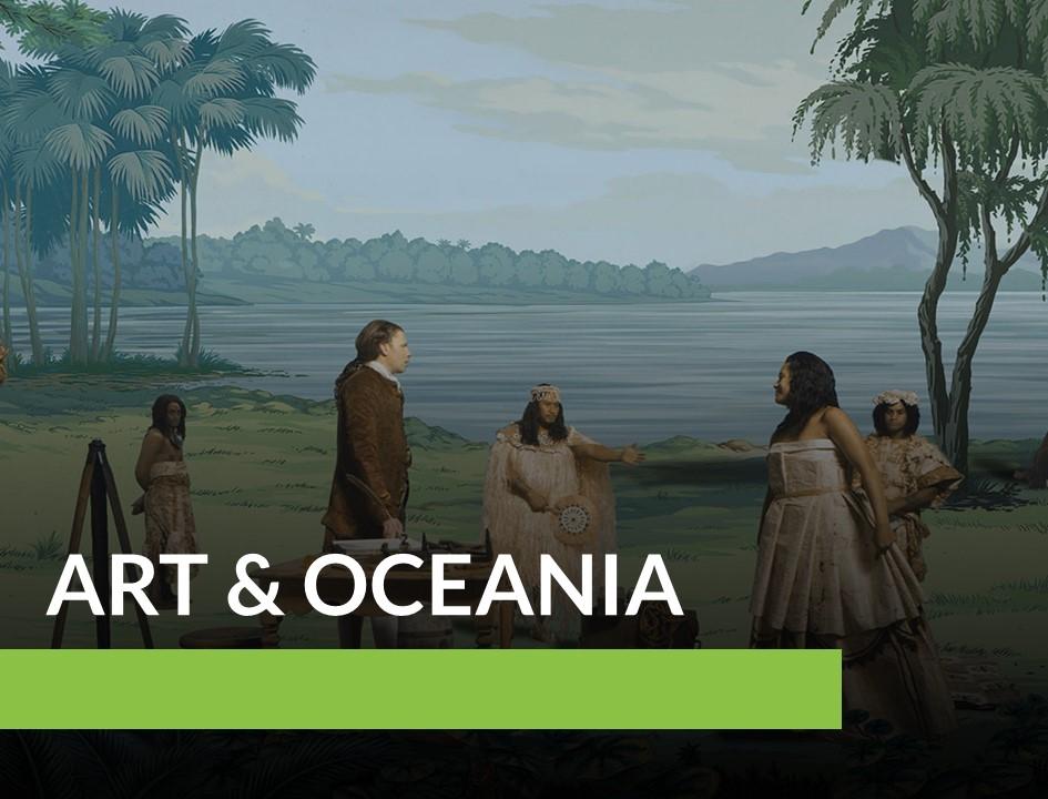 Art Oceania