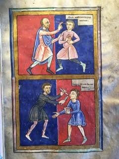 12th Century surgery