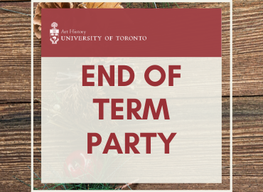 2019 End of Term Party