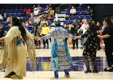 2020 Honouring Our Students Pow Wow