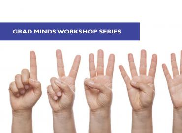 Grad Minds Workshop
