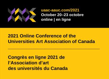 UAAC-AAUC 2021 Online Conference (Oct 20-23, 2021)