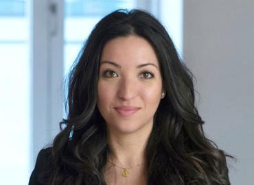 Angelica Demetriou combines her passion for art with a keen interest in business operations and entrepreneurship. That's led to her being nominated for an RBC Canadian Women Entrepreneur Award.