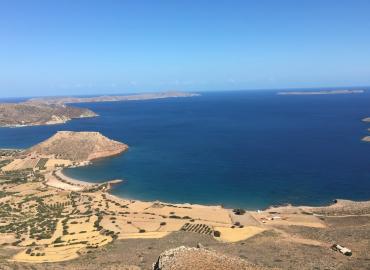 Palaikastro Crete