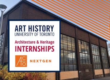 Canada Constructed: My internship with… ACO NextGen