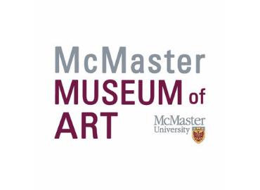 McMaster Museum of Art logo