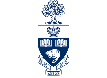 U of T coat of arms