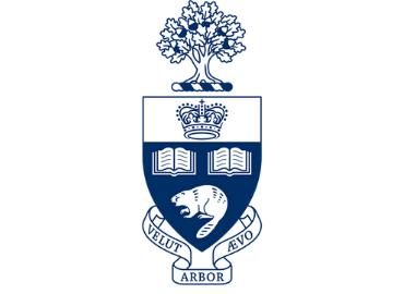 U of T coat of arms