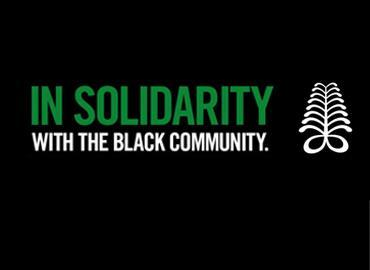 Solidarity Black Community